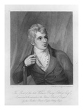 William Young Ottley, Engraved by Frederick Christian Lewis, C.1836 (Engraving) Giclee Print by Domenico Pellegrini