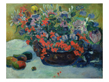Bouquet of Flowers, 1897 Giclee Print by Paul Gauguin