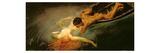 Green Abyss, 1862 Giclee Print by Giulio Aristide Sartorio