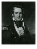 Captain Hugh Clapperton, Engraved by Thomas Lupton, 1828 (Engraving) Giclee Print by Gildon Manton