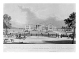 The London Orphan Asylum, C.1830 (Engraving) Giclee Print by George Hawkins