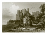 Kenilworth Giclee Print by  English