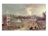 Paoli Tavern, 1777 Giclee Print by Saviero Xavier Della Gatta