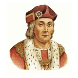 King Henry Vii Giclee Print by  English