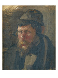 Portrait of a Man Giclee Print by Nicolas Gricoresco or Grigorescu