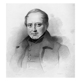 John Herman Merivale, Engraved by James Posselwhite (Engraving) Giclee Print by Eden Upton Eddis