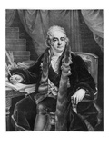 Jean Antoine Chaptal, Comte De Chanteloup (Litho) Giclee Print by Baron Antoine Jean Gros