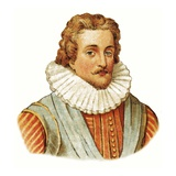 King James I Giclee Print by  English
