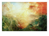 The Clouds Giclee Print by Pinckney Marcius-Simons