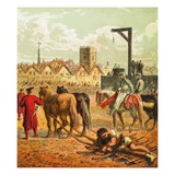 Wallace Executed Giclee Print by  English
