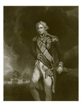 Nelson Giclee Print by  English