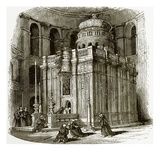 The Holy Sepulchre Giclee Print by  English