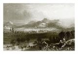 Eisenach Premium Giclee Print by  English