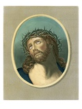 Ecco Homo Giclee Print by  English