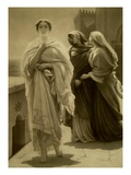 Helen of Troy (Litho) Giclee Print by Frederick Leighton