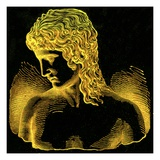Extreme of Ethnic Divergence - Highest Type - I: Eros of Praxiteles Giclee Print by  English