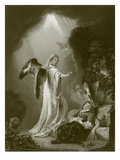 Jacob's Dream Giclee Print by  English