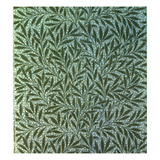 Willow Wallpaper, Designed by William Morris (1834-96), 1874 Giclee Print