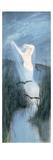 Fen Fairy (W/C) Giclee Print by Charles Prosper Sainton