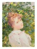 Pomona, 1899 Giclee Print by George Hillyard Swinstead
