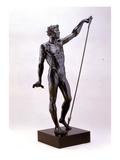 Mars, 1540/1550 (Bronze) Giclee Print by Bartolomeo Ammannati