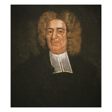 Cotton Mather Giclee Print by  American