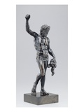 Jupiter, C.1550/75 (Bronze) Giclee Print by Benvenuto Cellini