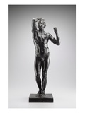 The Age of Bronze, after 1877 (Bronze) Giclee Print by Auguste Rodin