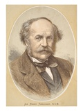 Sir Henry Rawlinson Giclee Print by  English