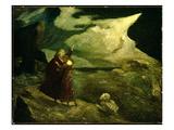 The Tempest, 1892 Giclee Print by Albert Pinkham Ryder
