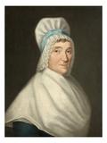 Madame Gabriel Cotte, c.1790 Giclee Print by Louis Cretien de Heer