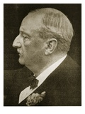 Portrait of John Redmond M.P. (Sepia Photo) Giclee Print by  Irish Photographer