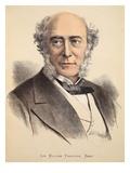 Sir William Ferguson, Bart Giclee Print by  English