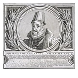 Philip I of Portugal (Litho) Giclee Print