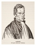 Laennec (Litho) Giclee Print by Ambroise Tardieu