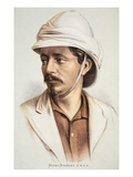 Henry Stanley Frgs Giclee Print by  English