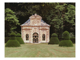 Nymphaeum of Chateau De Wideville, 1635 (Photo) Giclee Print by Thomas Francine or Francini