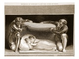 Murder of Edward V and of the Duke of York Giclee Print by  English