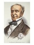 Sir Roderick Murchison Giclee Print by  English