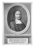 Philip Baldaeus (Engraving) Giclee Print by  Dutch