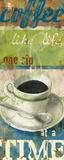 Wake Up II Kunstdrucke von Carol Robinson