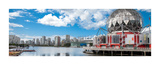 Science World, Vancouver, British Columbia Prints by Jeff Maihara