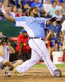 Prince Fielder 2012 Home Run Derby Action Photo