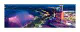 Horseshoe Falls &amp; Fallsview Casino, Ontario Prints by Dermot O&#39;Kane