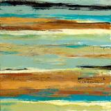Terra Firma I Kunst von Maria Donovan