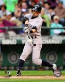 Ichiro Suzuki 2012 Action Photo