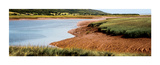 Shepody National Wildlife Area, Bay of Fundy, New Brunswick Prints by Jeff Maihara
