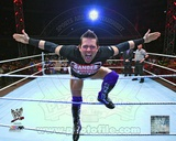 The Miz 2012 Action Photo