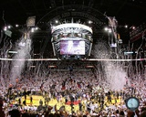 American Airlines Arena Game 5 of the 2012 NBA Finals Photo
