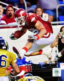 Peyton Hillis University of Arkansas Razorbacks 2007 Action Photo